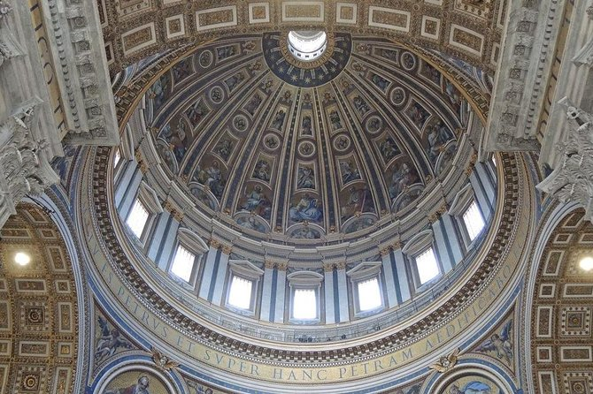 Vatican Museums and Sistine Chapel with transfer from Hotel photo 6