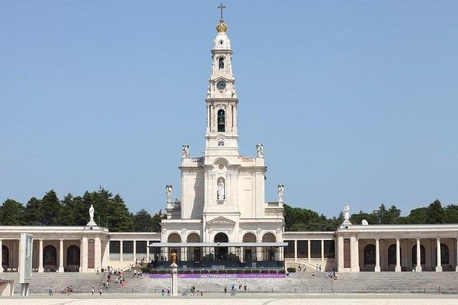 Fátima and Tomar - History and Religiosity