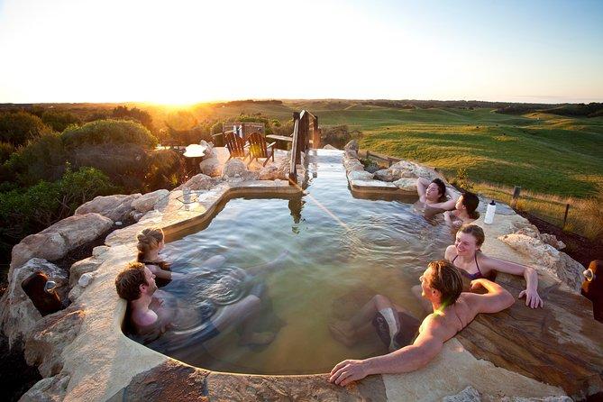 [PRIVATE TOUR] Mornington Peninsula Hot Springs | Winery & Sightseeing Tour