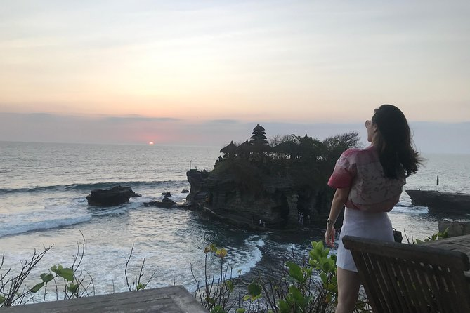 Private Tour: Bali Temples, Hidden Waterfall and Handara Gate