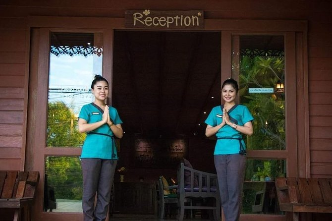 Peace Tropical Spa Samui photo 6
