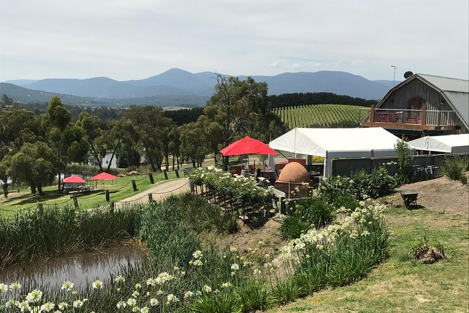 [PRIVATE TOUR] Yarra Valley Winery | Day Tour