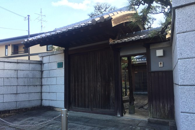 Spend Night at a Splendid Japanese Villa of Tangible Cultural Property in Kyoto