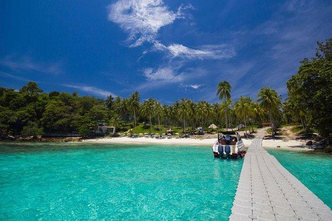 Raya Island Tour