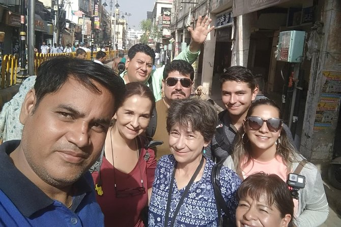 Heritage city walk in varanasi with official tour guide