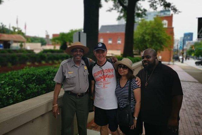 Roundabout Atlanta City Sightseeing Tour