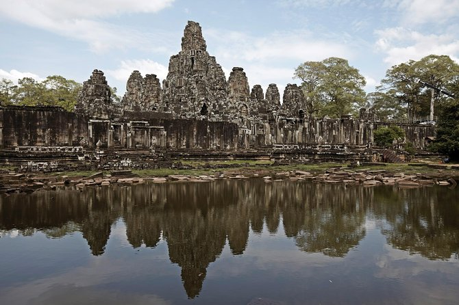 Full Day Memoires of an Angkor Era