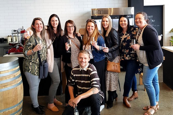 Yarra Valley Private Wine Tour For 8 to 11 People