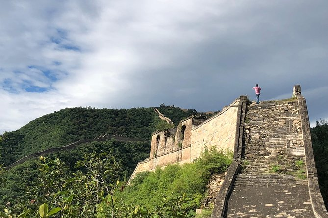 Huanghuacheng Great Wall Day Trip Assisted By English Speaking Driver