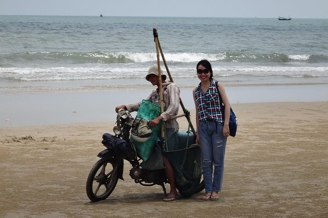 Vung Tau Beach + Long Son Island 01 Day photo 4