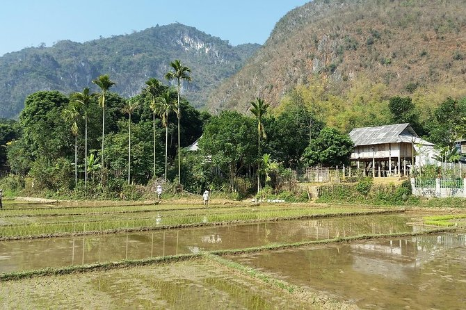 Mai Chau Valley Getaway 2 Days 1 night