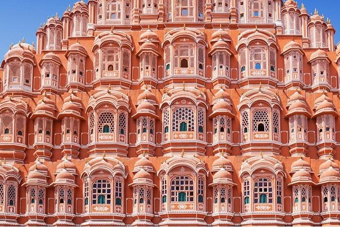 Jaipur Sightseeing Tour (Pink City Sightseeing Tour) photo 1