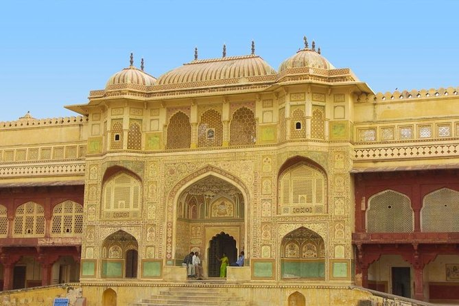 Jaipur Sightseeing Tour (Pink City Sightseeing Tour) photo 6