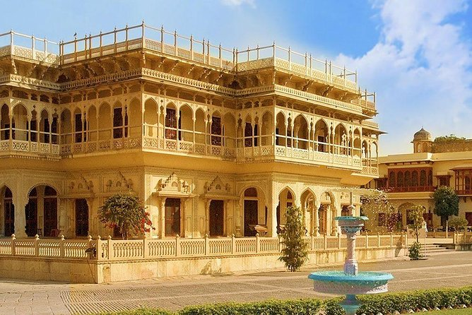 Jaipur Sightseeing Tour (Pink City Sightseeing Tour) photo 3