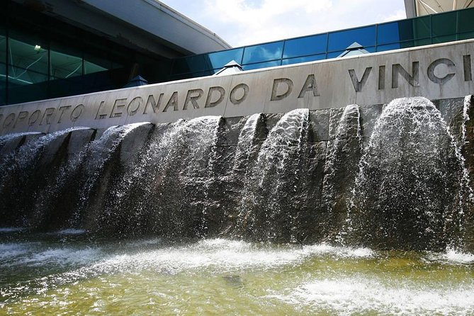 Private Transfer: Rome Fiumicino Airport to Civitavecchia Cruise Port