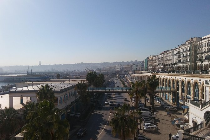 Algiers City Tour@By Ouirane Tours-Algeria