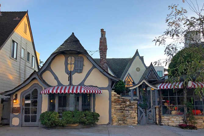 Downtown Carmel-by-the-Sea: Discover the village in the forest on an audio walk