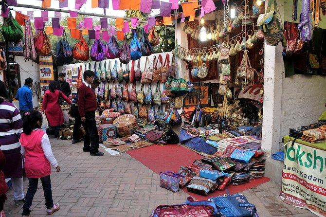 Delhi Full-Day Private Guided Tour