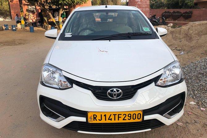 One Way Transfer From Bundi To New Delhi in AC Vehicle