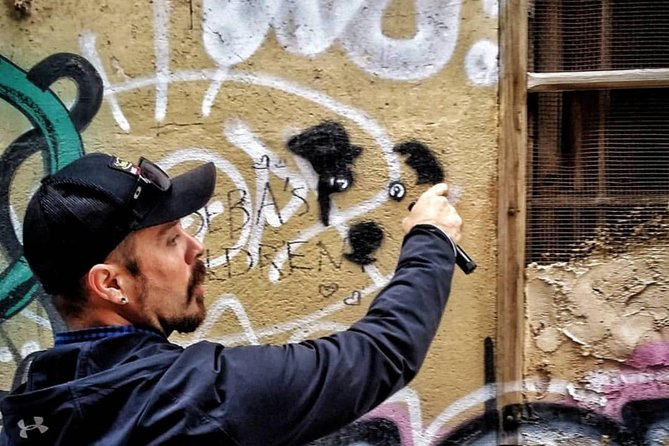 #Discover Street Art & Graffity Valencia