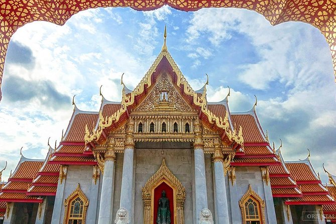 Half Day Sightseeing to explore the Temples &City IN Bangkok