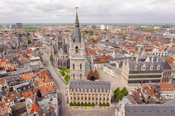 Combination Bruges and Ghent in Two Days - Small Exclusive Group Tour photo 6