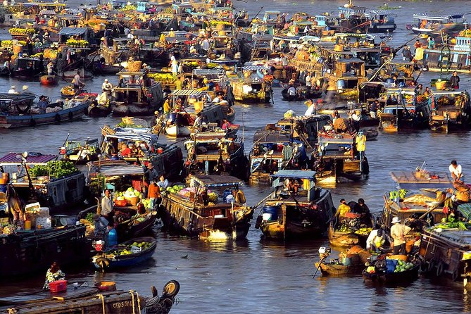 6 Day Package Tour Impressions: Sai Gon - Hanoi - Ha long Bay Cruise