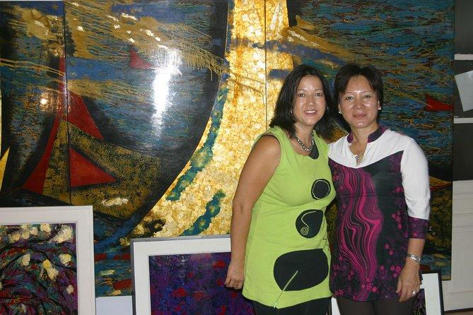 Hanoi art tours -Culture tours