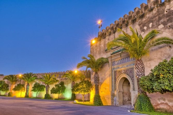 4stars Royal Cities Tour 8 days from Casablanca photo 4