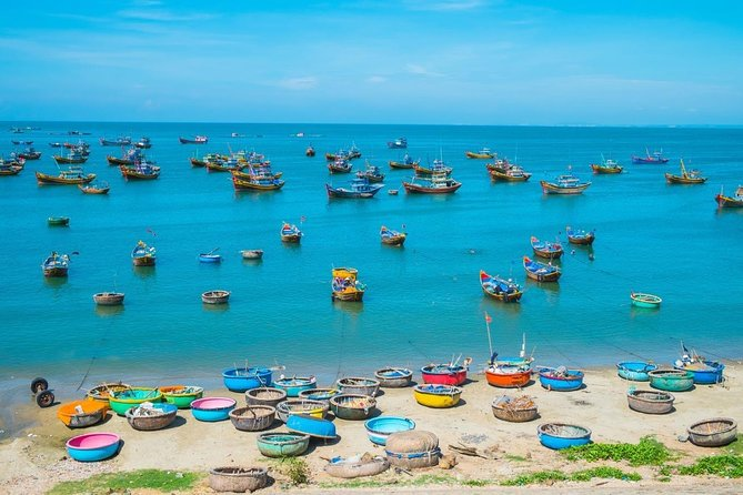 Nha Trang to Mui Ne - Private Transfer