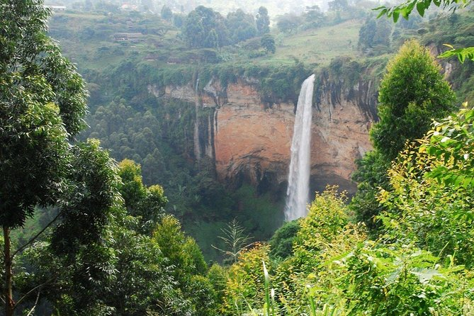 3 Days Sipi Falls