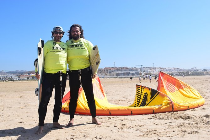 Semiprivate Kitesurf Intermediate Course