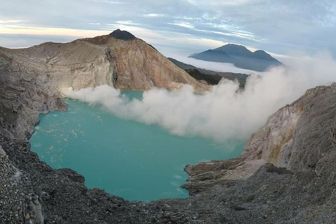 The best tour in East Java: Mt. Bromo & Ijen Crater