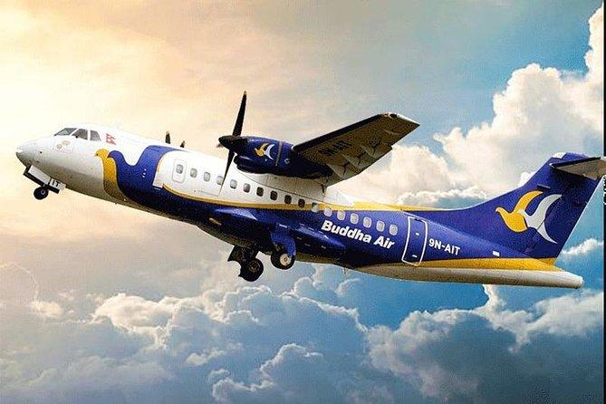 Daily Flight To Pokhara From Kathmandu and Kathmandu From Pokhara