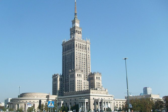 Warsaw: Old Town Highlights Private Walking Tour photo 4