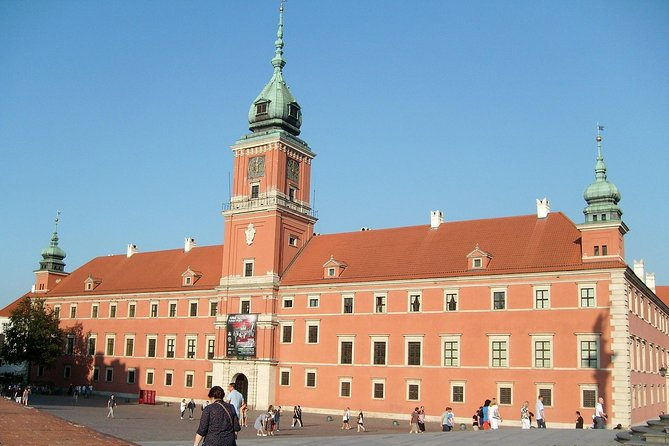 Warsaw: Old Town Highlights Private Walking Tour photo 7