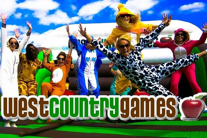 Skip the Line: West Country Games Ticket photo 1