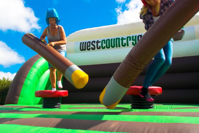Skip the Line: West Country Games Ticket photo 3