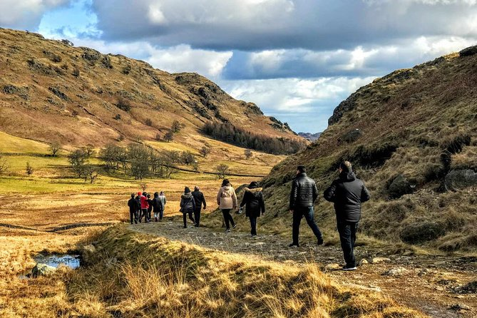 MANCHESTER: Lake District Adventure - Sightseeing Day Trip Tour photo 8