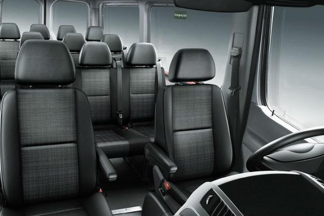 Minibus Mercedes Sprinter
