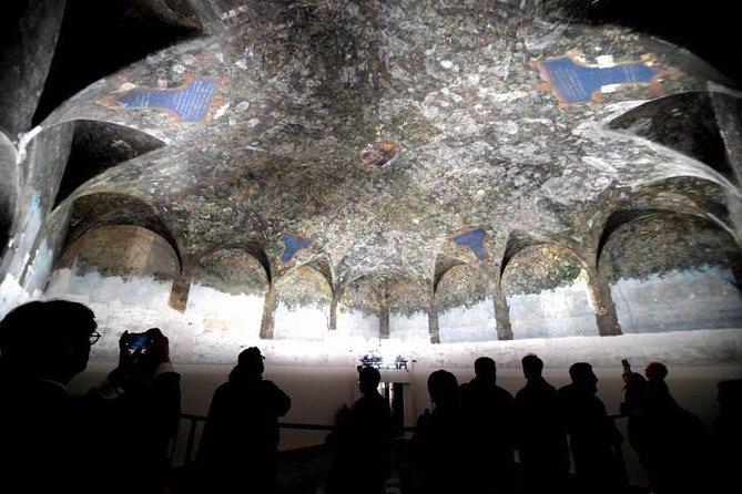 Milan Sforza castle, private guided tour