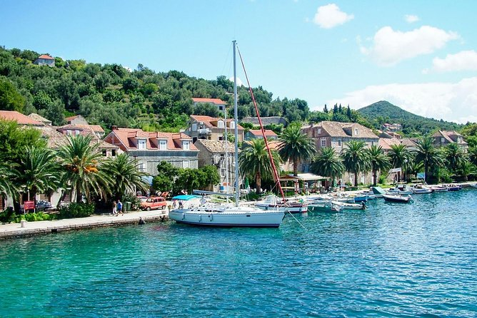 Adventure Sailing 3-Night Trip from Dubrovnik photo 2