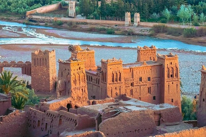 Marrakech Merzouga Fes (3Days 2Nights Tour From Marrakech To Fes)