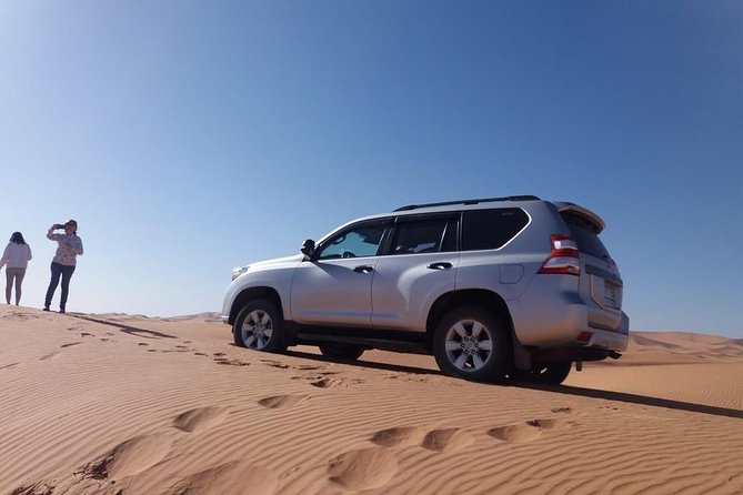 Marrakech to Fez Desert Tour 3 Days