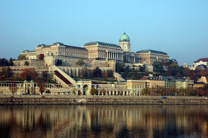 Private Budapest Day Trip from Vienna photo 8