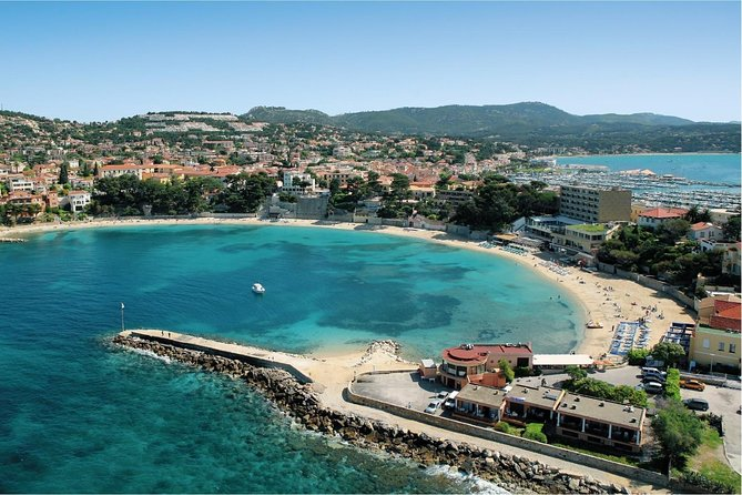 Bandol Wine Tour - 4 hour Private tour