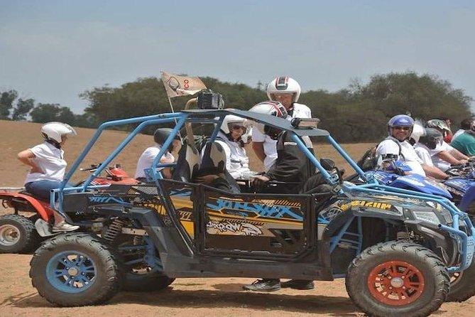 Buggy Tour In Agadir