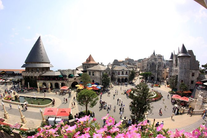 Explore 1 day Ba Na Hills - Amusement Park photo 24