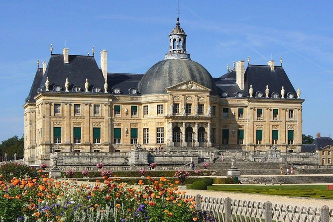 Fontainebleau & Vaux-le-Vicomte Trip with Local Guide & Private Transportation photo 5