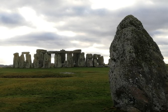 Stonehenge Private Tour - Half-day tour from Bath
